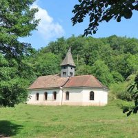 Chapelle du Grand Rombach