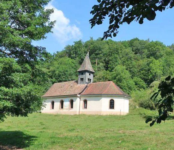 Chapelle du Grand Rombach